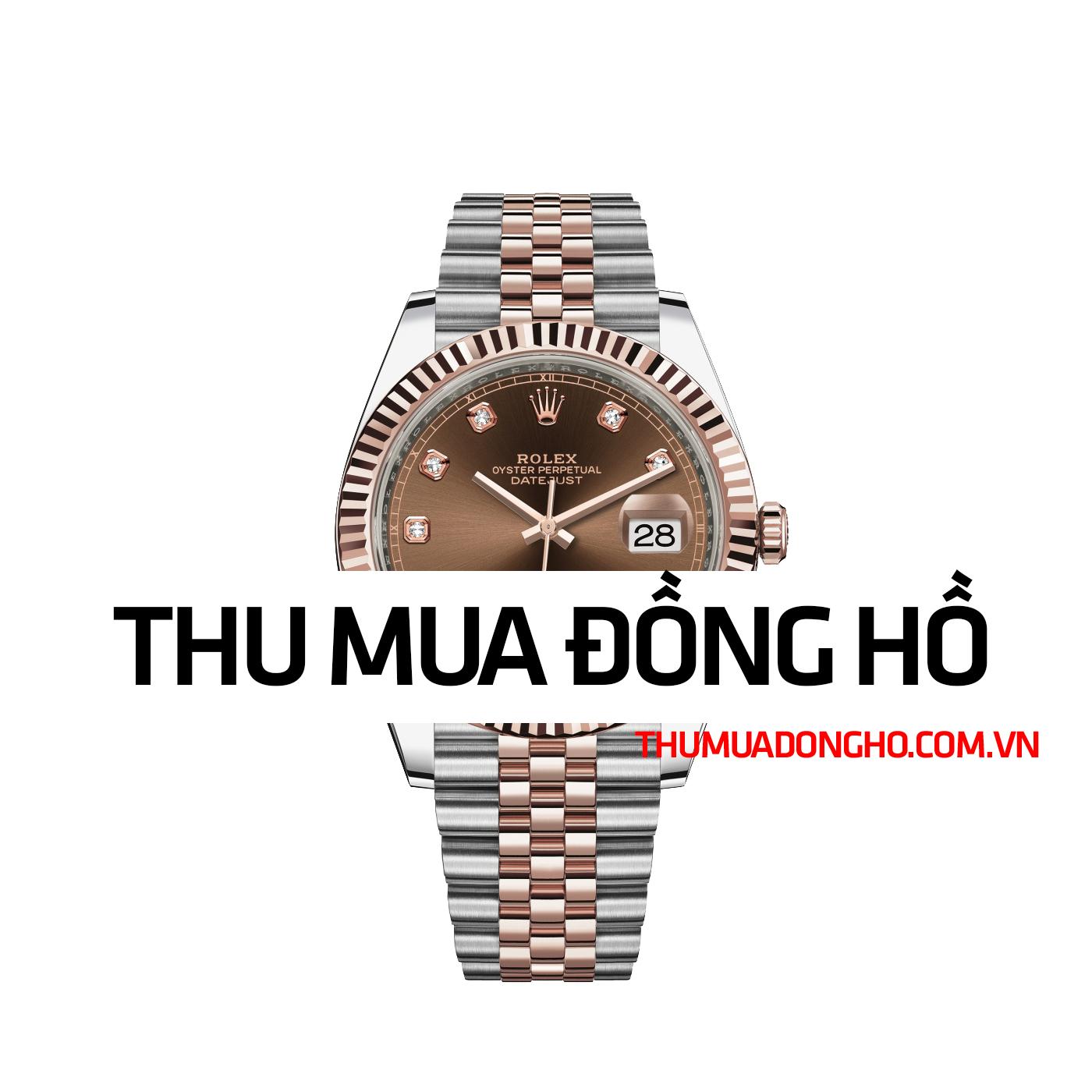 Thu mua đồng hồ cũ giá cao tại Hà Nội