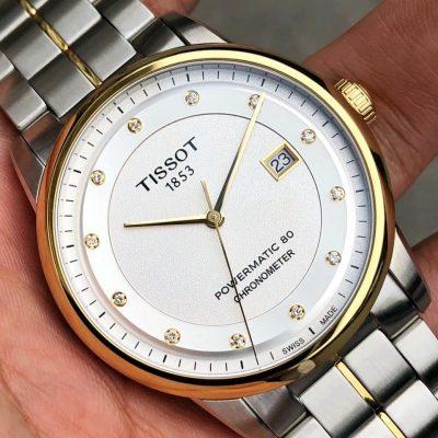 Thu mua đồng hồ Tissot