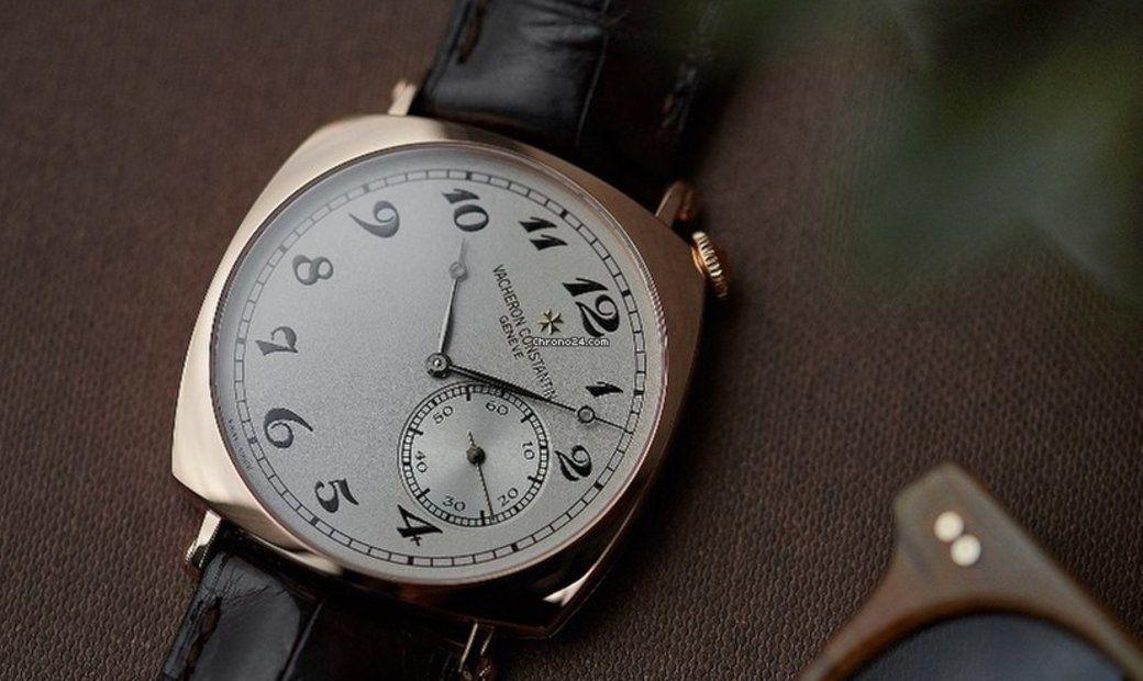Top 10 thương hiệu đồng hồ đắt giá nhất trên thế giới