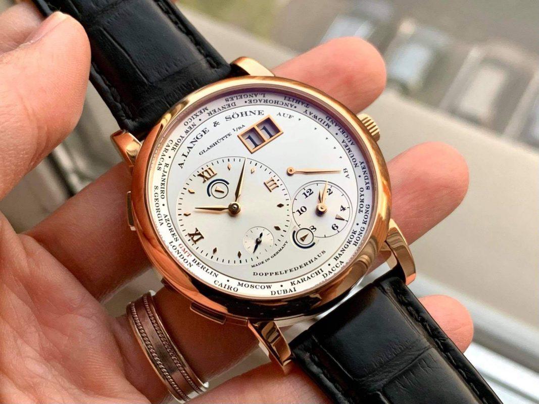 Top 3 đơn vị thu mua đồng hồ cũ uy tín với giá cao tại Hà Nội