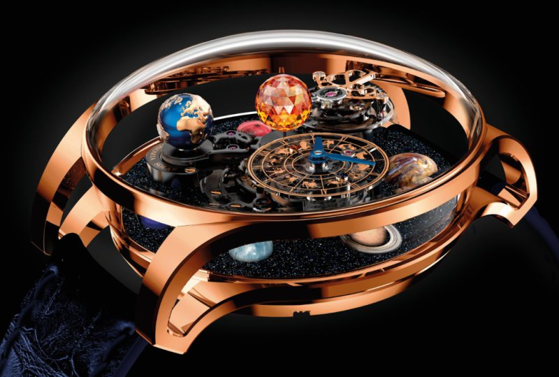 Thu mua đồng hồ cũ tại Hải Phòng với giá cao và uy tín