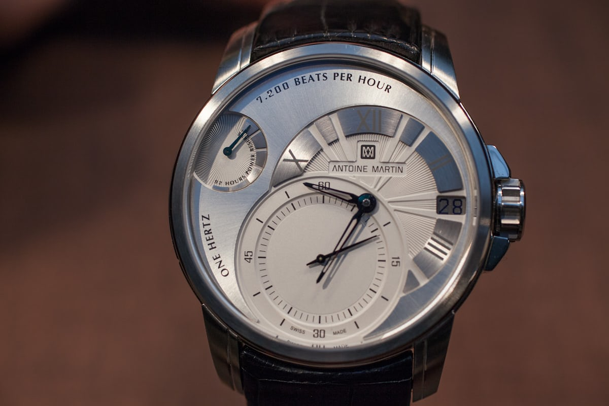 Địa chỉ thu mua đồng hồ Antoine Martin cũ với giá cao uy tín tại Hà Nội