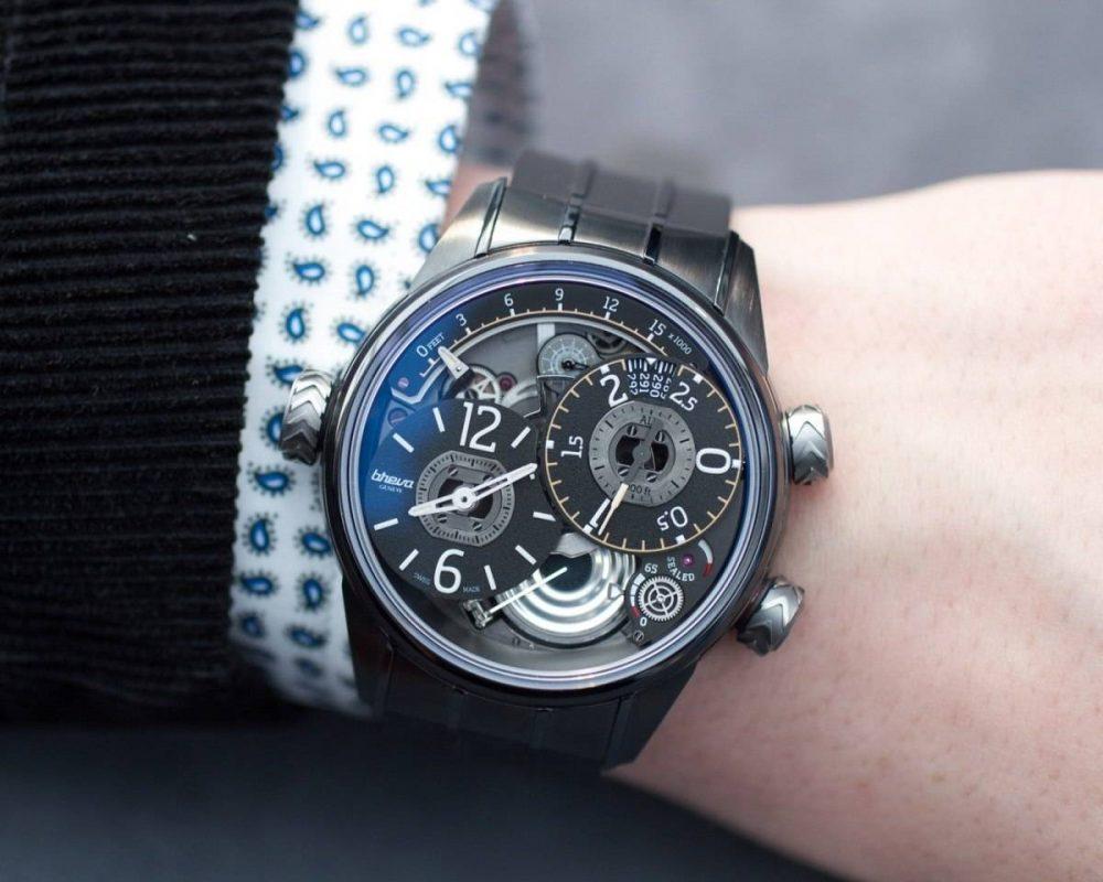 Thu mua đồng hồ cũ tại TPHCM với cao và uy tín