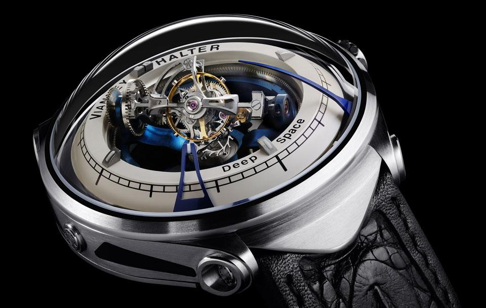 Thu mua đồng hồ Vianney Halter cũ với giá cao uy tín tại Hà Nội