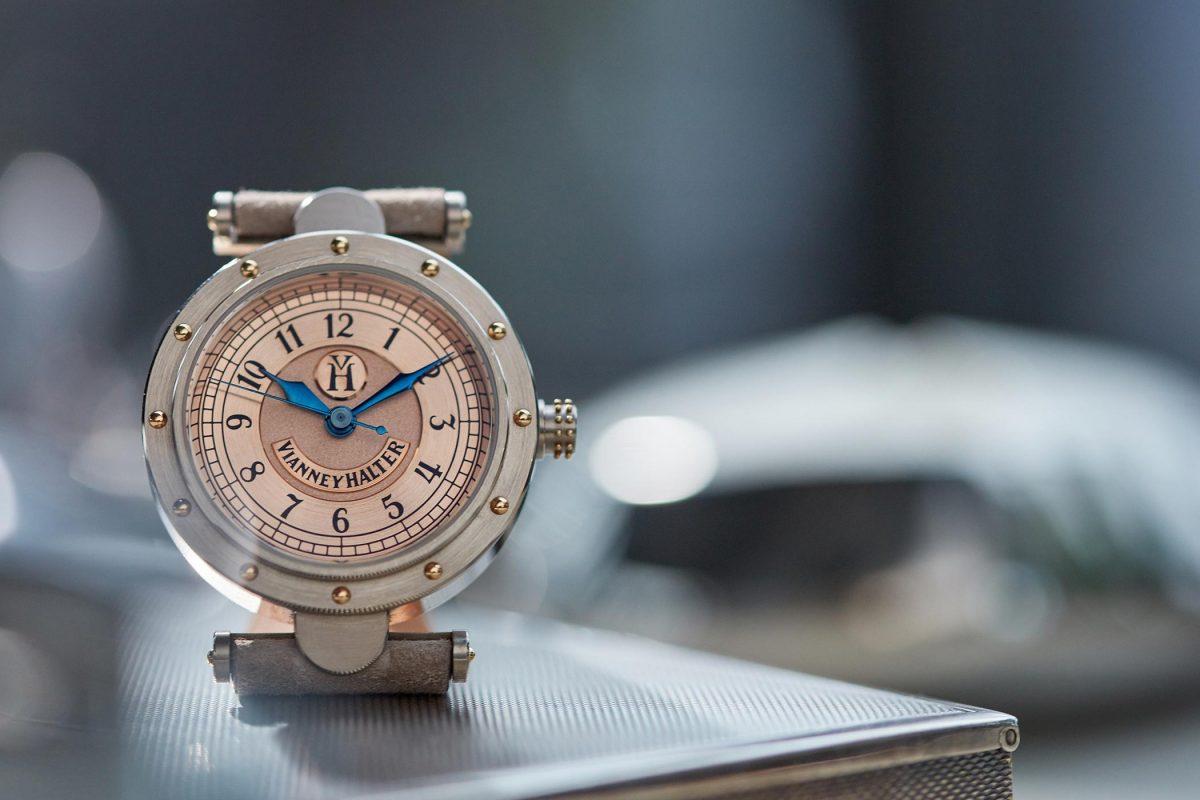 Địa chỉ thu mua đồng hồ Vianney Halter cũ với giá cao uy tín tại Hà Nội