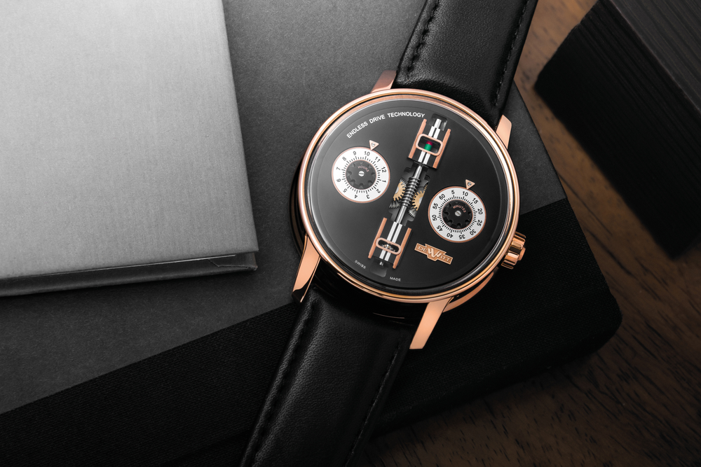 Địa chỉ thu mua đồng hồ Dewitt  cũ với giá cao uy tín tại Hà Nội