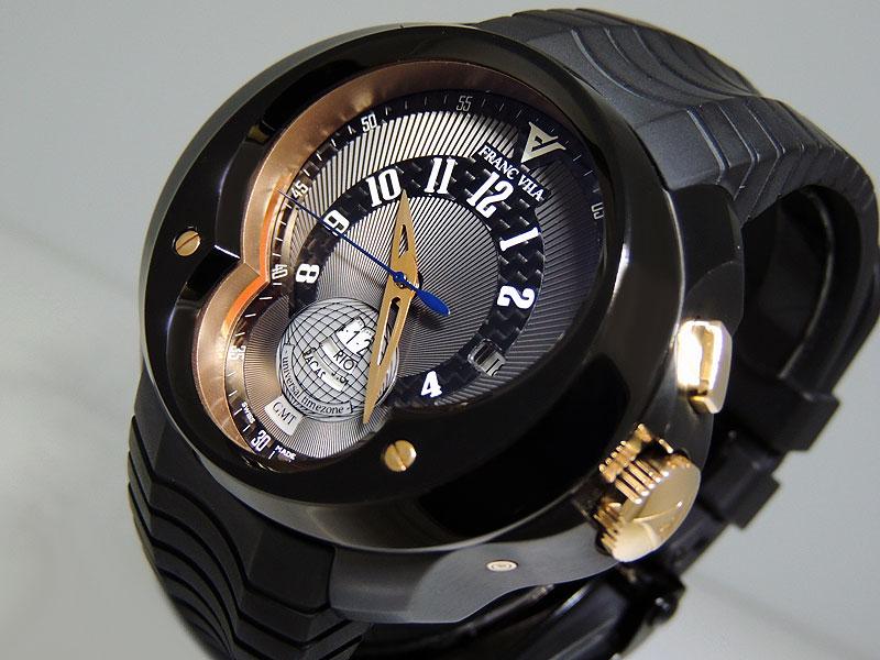 Địa chỉ thu mua đồng hồ Franc Vila cũ với giá cao uy tín tại Hà Nội