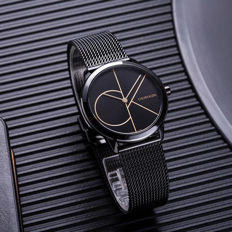 Thu mua đồng hồ Calvin Klein cũ với giá cao nhất thị trường