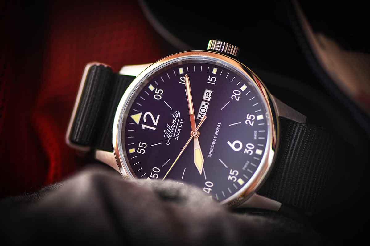 Địa chỉ thu mua đồng hồ Atlantic cũ với giá cao tại Hà Nội