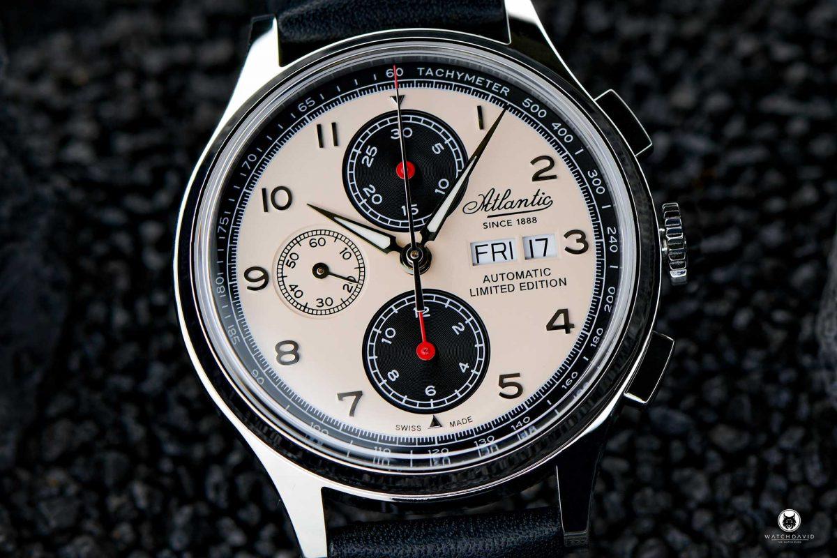 Thu mua đồng hồ Atlantic cũ với giá cao nhất thị trường