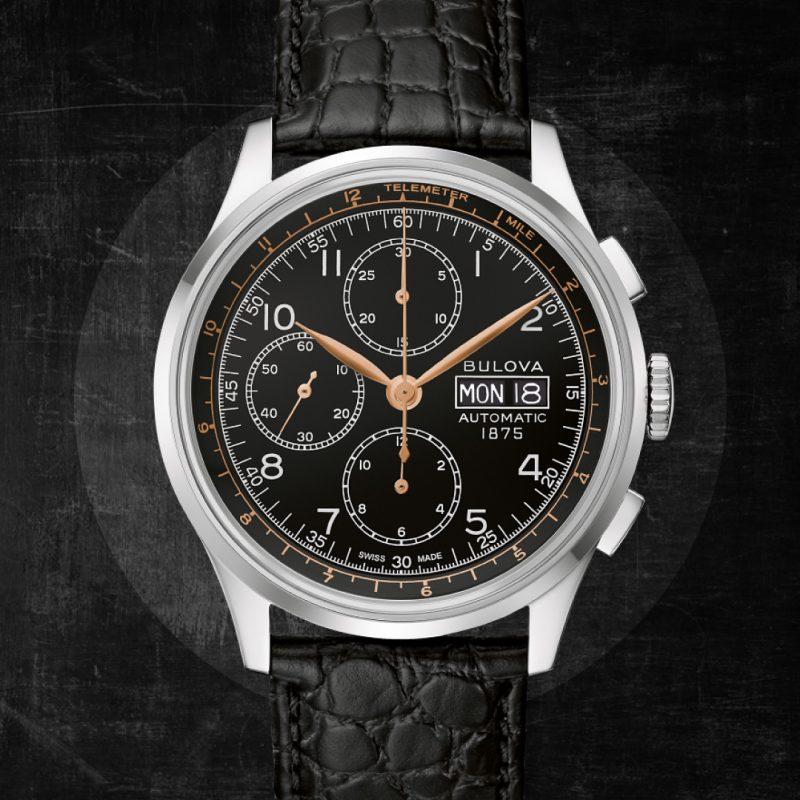 Thu mua đồng hồ Bulova cũ với giá cao nhất thị trường