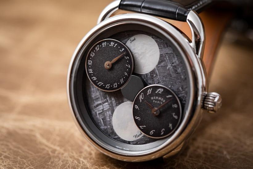 Địa chỉ thu mua đồng hồ Hermes cũ với giá cao uy tín tại Hà Nội