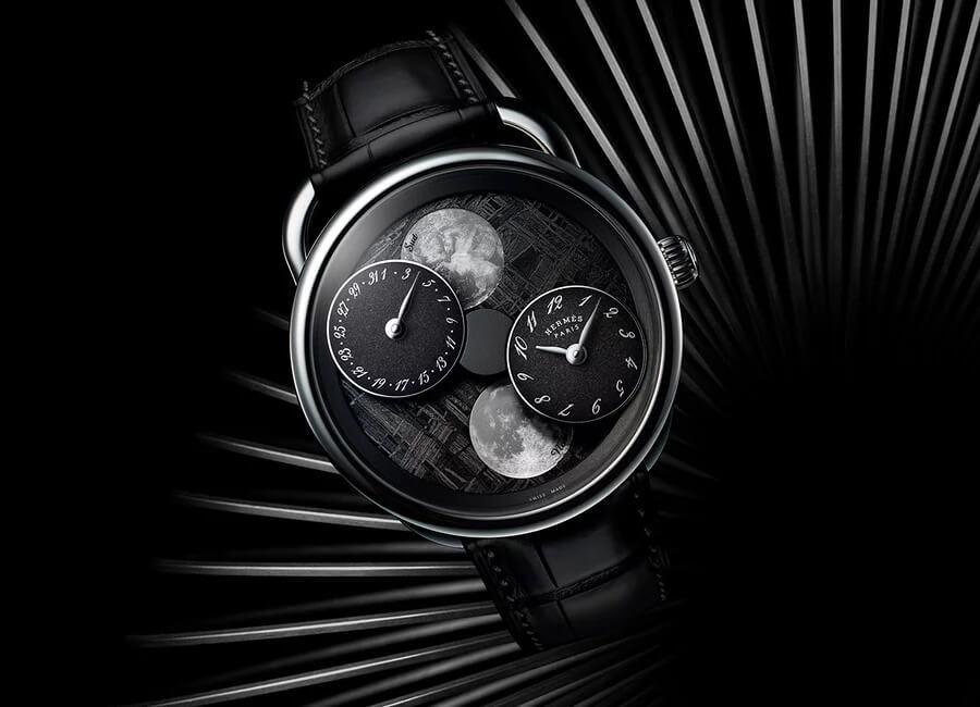 Thu mua đồng hồ Hermes cũ với giá cao nhất thị trường.