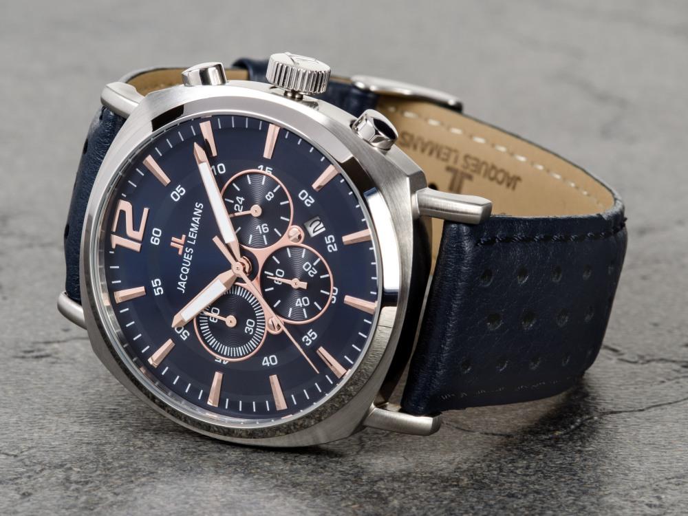 Địa chỉ thu mua đồng hồ Jacques Lemans cũ với giá cao tại Hà Nội