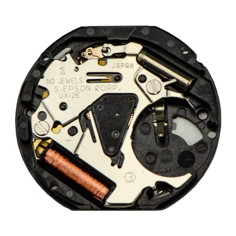 Những kiến thức cơ bản về bộ máy đồng hồ
