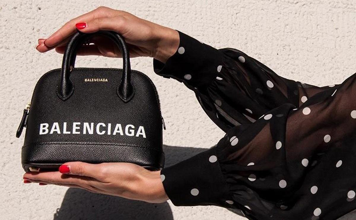 Thu mua túi xách Balenciaga cũ với giá cao tại Hà Nội