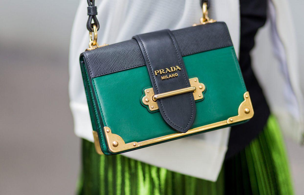 Thu mua túi xách Prada cũ với giá cao nhất thị trường