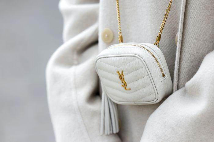 Thu mua túi xách Saint Laurent cũ với giá cao nhất thị trường