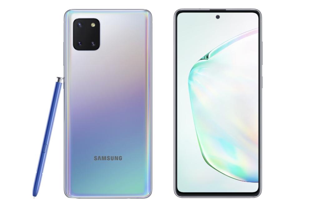 Thu mua điện thoại Samsung cũ với giá cao nhất thị trường